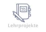 Lehrprojekte wie gedruckt